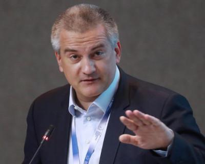 Глава Крыма предложил штрафовать за нарушение режима тишины