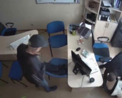 В Крыму задержаны налетчики, ограбившие офис риелторов