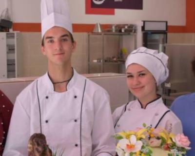 Студенты Ялтинского колледжа стали победителями престижного международного конкурса