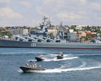 В Севастополе стартовал межфлотский конкурс «Морской бриз»