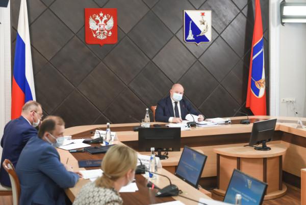 Правительство Севастополя выделило 2,8 млн рублей на эвакуацию ребенка в ожоговый центр Москвы