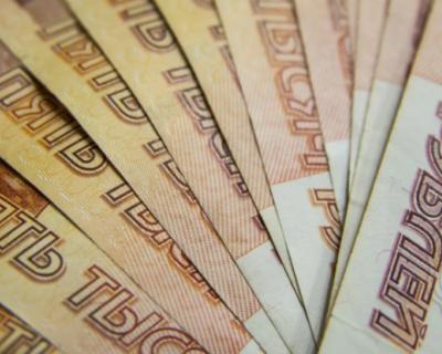 Севастополец задолжал своему ребёнку 825 тысяч рублей