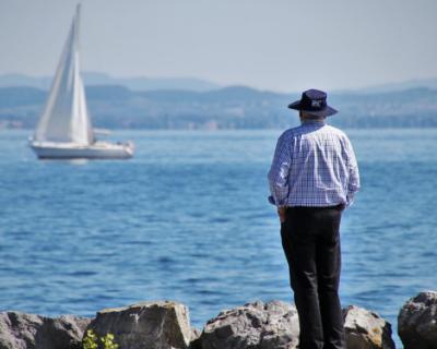 Врачи Севастополя помогают больным с рассеянным склерозом жить полноценной жизнью