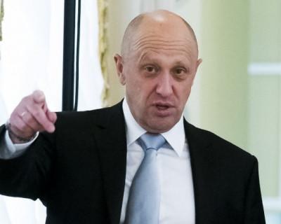 Бизнесмен Евгений Пригожин подал в суд на главреда «Эхо Москвы»