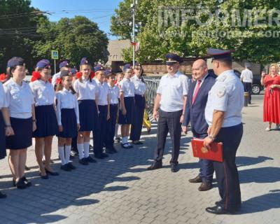 В Севастополе более 2 тысяч полицейских следят за порядком на пляжах и в общественных местах