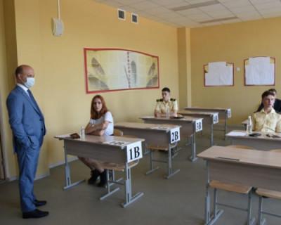 Сложный день для 1 144 севастопольских одиннадцатиклассников