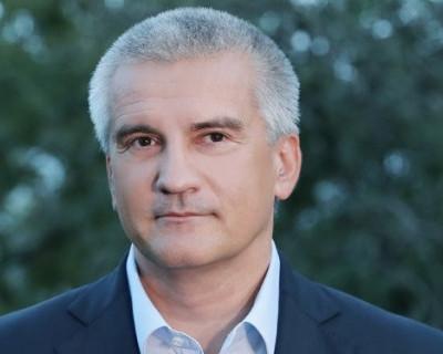 Глава Крыма: «Сегодня наша Родина сталкивается с новыми вызовами»