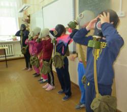 В Госдуме предложили обновить школьную программу ОБЖ