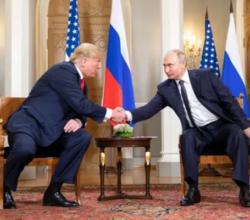 Владимир Путин оценил экс-президента США Дональда Трампа