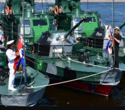 В Севастополе стартует этап конкурса военно-профессионального мастерства «Воин мира»