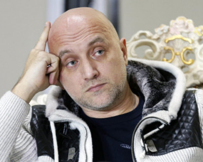 Что поведал севастопольскому журналисту Захар Прилепин