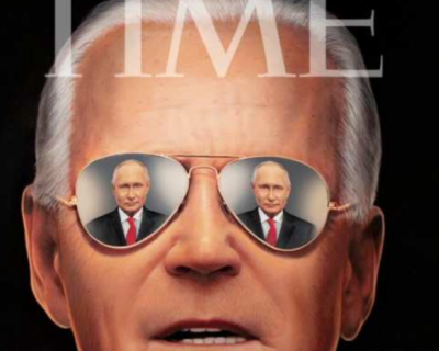 Байден против Путина