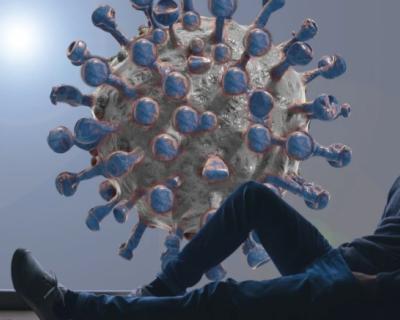 В Крыму фиксируется резкий рост заболеваемости коронавирусом