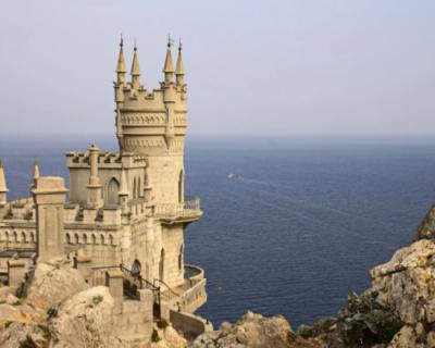 В Крыму назвали лучших в сфере курортов и туризма