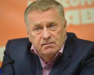 Жириновский призвал отказаться от доллара и евро