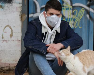 В больницах Крыма много молодых людей на ИВЛ