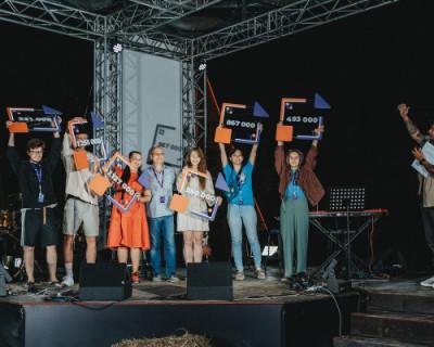 В Крыму определили победителей Всероссийского конкурса молодежных проектов