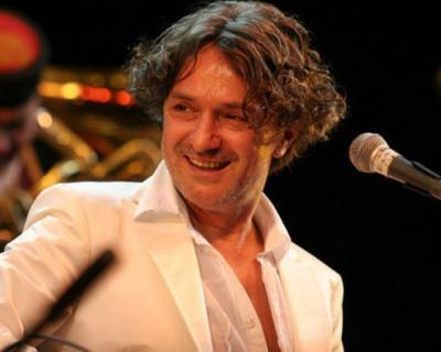 Концерт Горана Бреговича в Киеве отменили после его визита в Севастополь