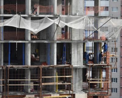 Власти Крыма ищут площадки для строительства новых домов