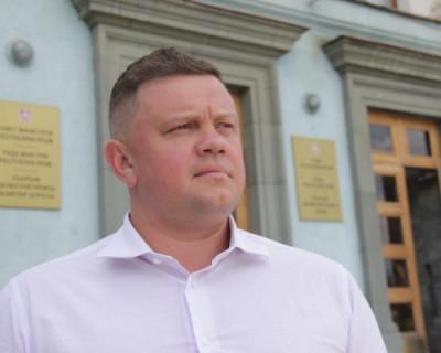 Евгений Кабанов намерен чаще встречаться с крымчанами