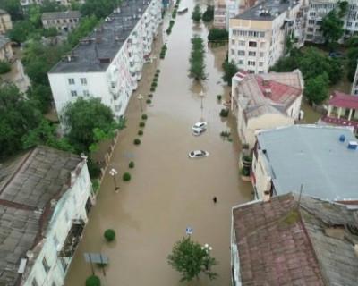 Более 20 тысяч человек в Керчи остались без питьевой воды