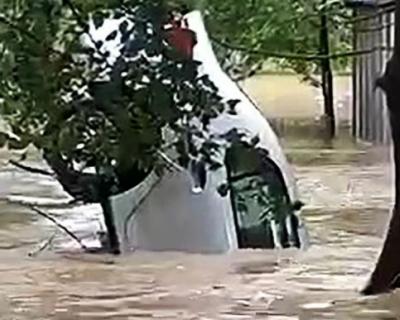 Синоптик рассказал о причине керченского потопа