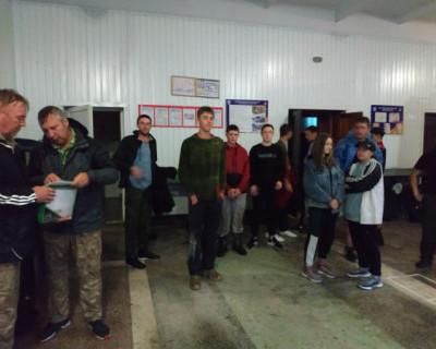 В Севастополе спасатели и другие экстренные службы ликвидируют последствия непогоды