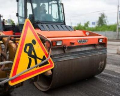 Вице-премьер Крыма Евгений Кабанов рассказал о планах по ремонту дорог в Раздольненском районе
