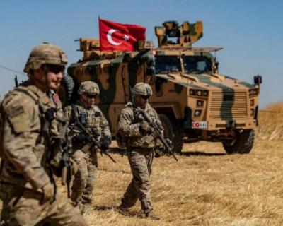 Турция начала подготовку к размещению военных баз в Азербайджане