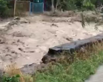Стало известно о гибели мужчины во время потопа в Ялте