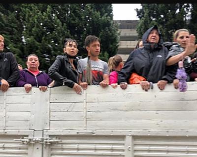 Более 400 ялтинских детей продолжают оставаться в школах и детсадах