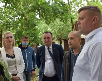 Вице-премьер Евгений Кабанов рассказал о планах по реконструкции ливневок в Крыму