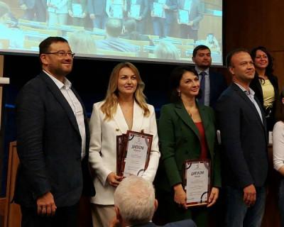 Четыре объекта «ИнтерСтрой» стали победителями Всероссийской премии «ТОП ЖК - 2021»