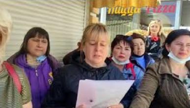 Алуштинские предприниматели в сети опубликовали обращение к президенту Владимиру Путину