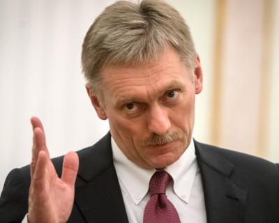 В Кремле заявили о необходимости энергичных мер в области вакцинации