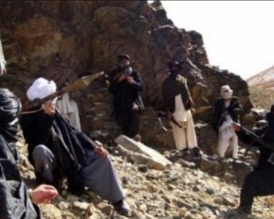 Сергей Шойгу выразил обеспокоенность ситуацией в Афганистане