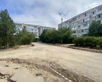 Где в Гагаринском районе в Севастополе отремонтируют дороги в 2021 году?