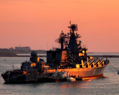 На корабле Черноморского флота проведут соревнования по самбо