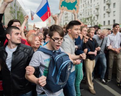 Ученые СевГУ займутся исследованием протестной активности молодежи