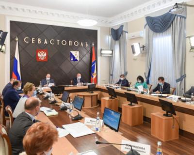 В Севастополе обновился состав градостроительного совета