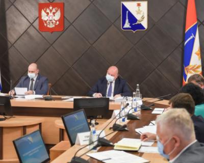 В Севастополе продолжается снос незаконных построек