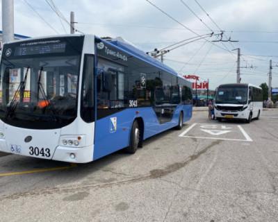 В Севастополе объединили ряд маршрутов: как и куда поедем?