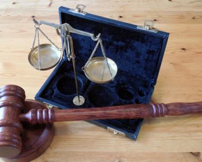 В Крыму заочно осудили двух бойцов украинского нацбатальона