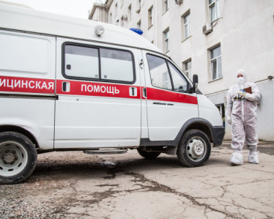 В Крыму зарегистрировано 247 случаев новой коронавирусной инфекции