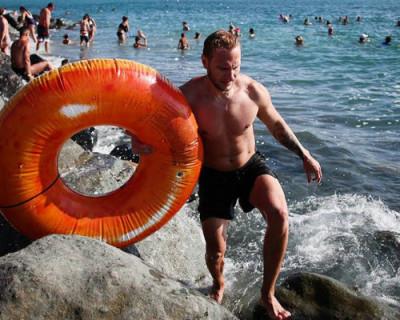 Сколько россияне готовы потратить на летний отдых?
