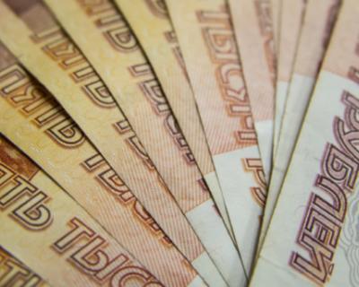 Севастополец украл 170 тысяч рублей с банковской карты