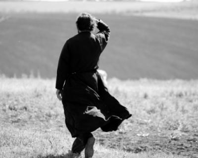 В Севастополе решили выселить монахов из заказника