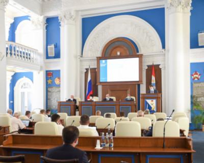 Михаил Развожаев: «Обсуждение генплана Севастополя будет максимально открытым»