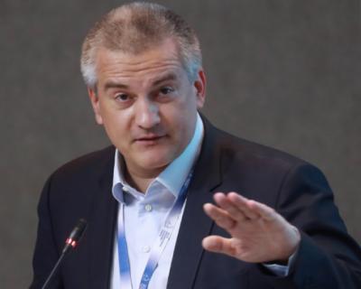 Сергей Аксенов напомнил гражданам о сознательности и пригрозил новым локдауном