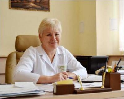 Главврач севастопольской больницы №9 поддерживает слова Путина о вакцинации